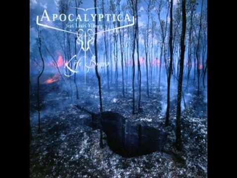 Apocalyptica - Deep Down Ascend