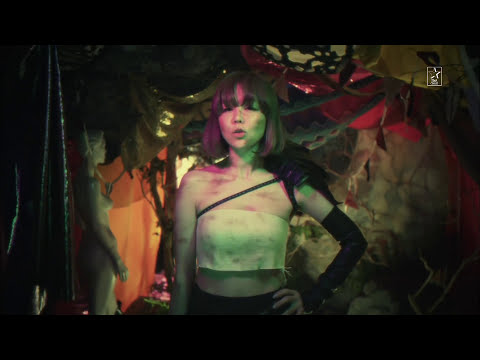 MEG ZOMBIES「KISS OR BITE」+ MEG「SAVE」OFFICIAL PV