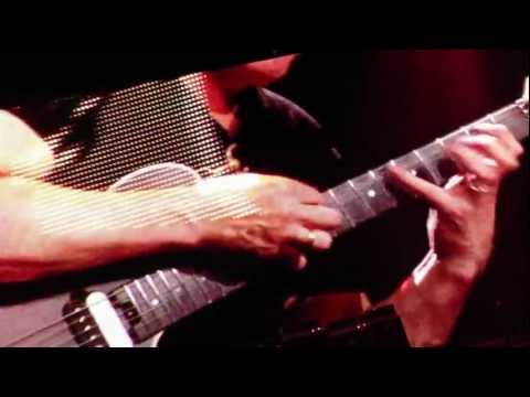 Eddie Van Halen - Solo - Kansas City Sprint Center - May 22nd 2012