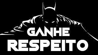 Ganhe Respeito como Batman [LINGUAGEM CORPORAL - Metaforando]