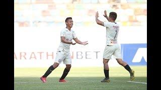 Goles y resumen de jornada 10: Universitario 4-0 Sport Boys, Alianza Lima 2-2 Pirata y más