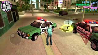 GTA VICE CITY FUNNY GAMEPLAY | Vice City Troll & Funny Moment Part 10