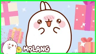 Molang - The Surprise | Cartoon for kids