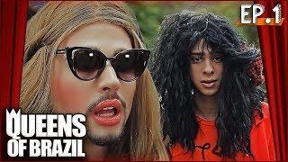 QUEENS OF BRAZIL  |  1º EP - Vem Pra Rua!