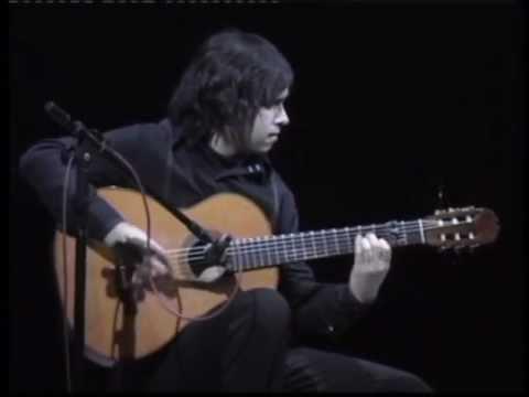 Fandangos- Esteban Gonda