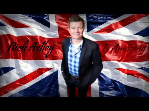 Rick Astley - Walk  With Kings