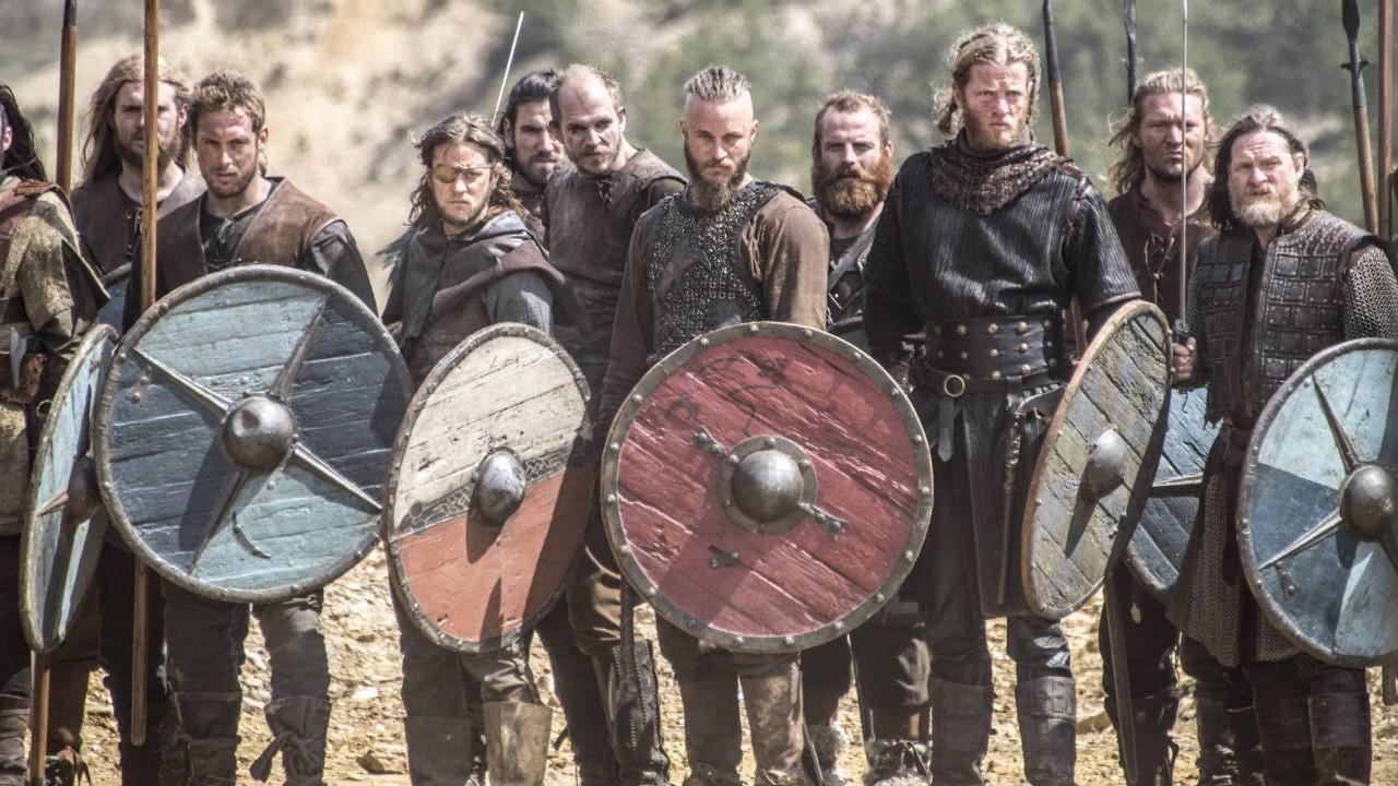 Vikings TV Series 2013   IMDb
