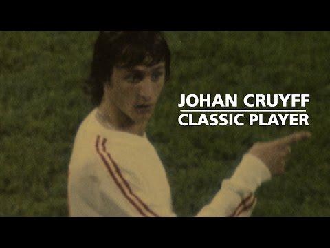 #TBT: Johan CRUYFF - FIFA Classic Player