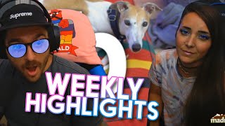 JennaJulien Twitch Highlights #17