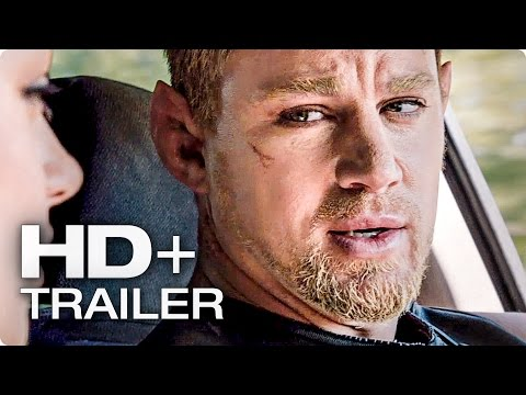 JUPITER ASCENDING Trailer #4 Deutsch German [HD]