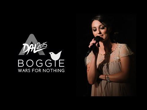 Boggie - Wars For Nothing