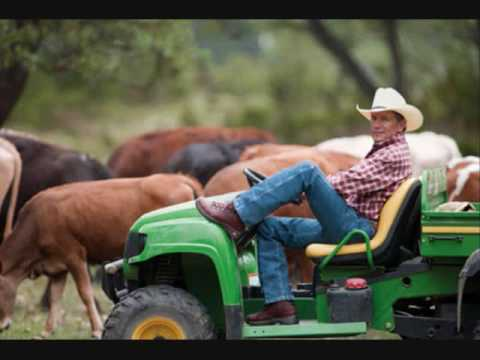 George Strait - Tell Me Something Bad About Tulsa
