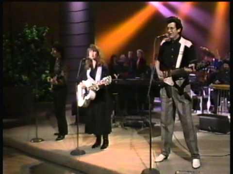 Pam Tillis - Maybe It Was Memphis