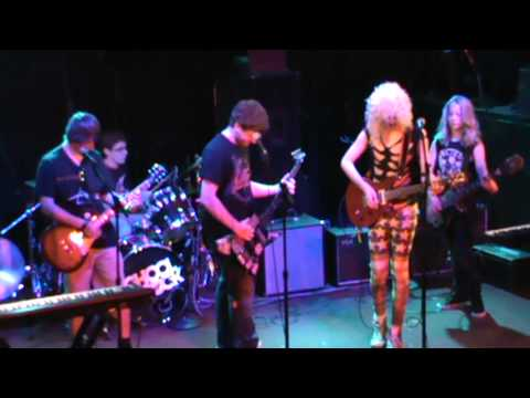 Saints of Los Angeles - Motley Crue Cover