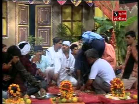 Suresh Raval | Mama Ne Manavo Kothariya Na Naka Vala | Mandava Ni Moj video