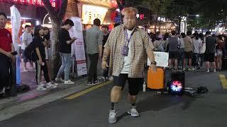JHKTV] 홍대댄스 로만티코 hong dae k pop dance coma pop pin dance