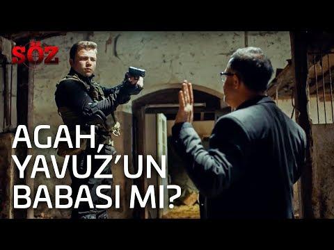 Söz | 27.Bölüm - Agah Yavuz'un Babası Mı?