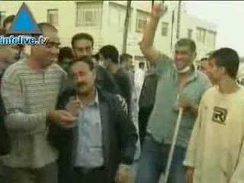 Qui est Marwan Barghouti? Retour en images sur l'histoire d'un homme dont semble dépendre le sort de Guilad Shalit.