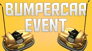 Bumpercar Event! - Stavox. - 2