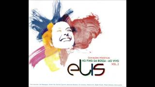Elis Regina No Fino Da Bossa Vol 2 1994 Álbum Completo