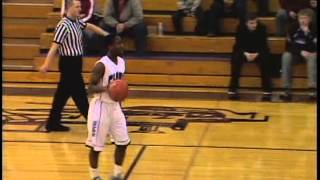 Basketball: Plano, IL vs Newark, IL Boys Basketball