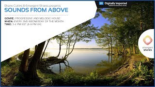 ♫ Best of Progressive House Sessions ♫ - Sounds from Above#40 on DI.FM Progressive