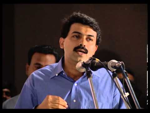 Rajiv Menon Speaks In Minsara Kanavu Audio Release (part - 3) video
