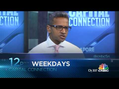 Trailer CNBC Capital Connection
