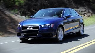 Audi A3 Review: Better than a VW? (FWD Mash-up Pt.2) – Everyday Driver