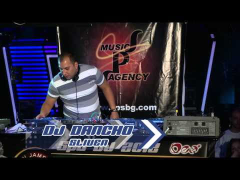 Преглед на клипа: DJ Dancho - Pop Folk Party Mix
