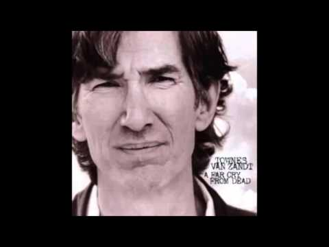 Townes Van Zandt Many A Fine Lady video