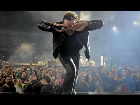 U2: u22 The Show Never Done [entire Show 1080p By Mekvox] video