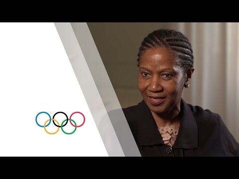 UN Women Executive Director: A message to the sport world