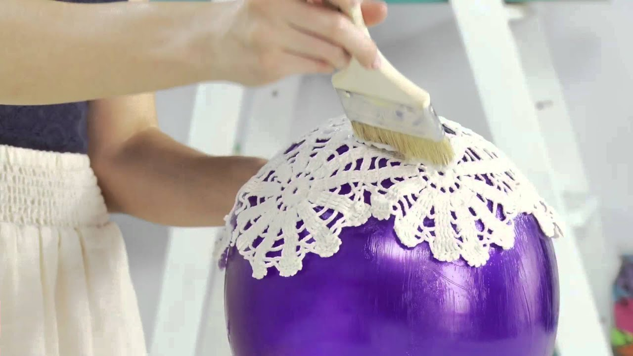 how to make round paper lanterns youtube