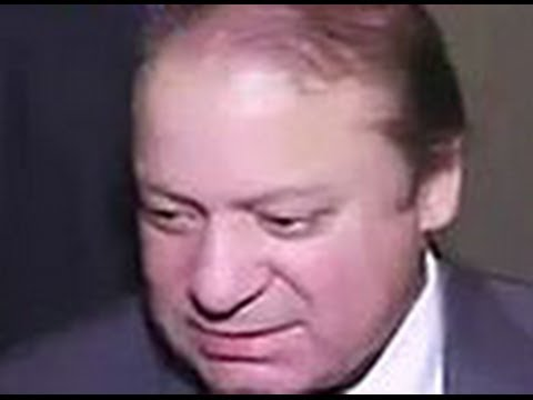 Nawaz Sharif accepts Modi's invite