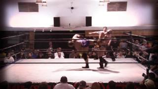 PWG-Final del Torneo batalla de los angeles 2013-Destacados