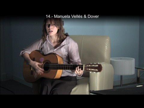 Como se hizo CAMINO (HD). 14.- Manuela Vellés & Dover