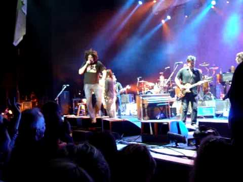 Counting Crows - Why Should You Come When I Call