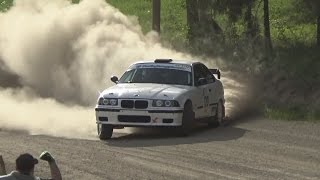 -Kaasua! 6- Finnish Rally Action 2016