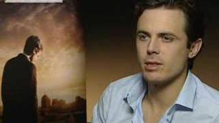 Casey Affleck Interview - Gone Baby Gone