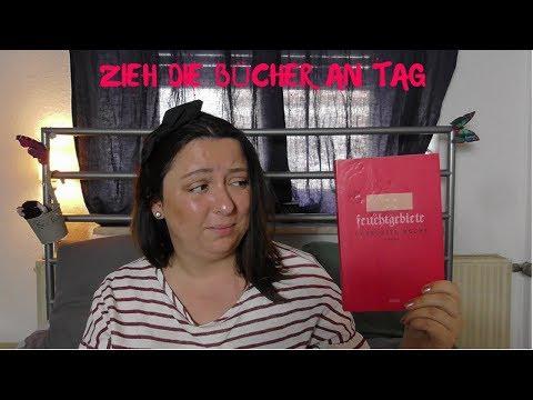 ZIEH DIE BÜCHER AN  | TAG