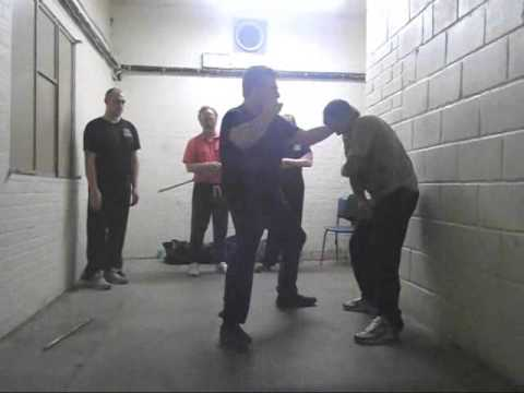 Basic Jeet Kune Do Training Image 1
