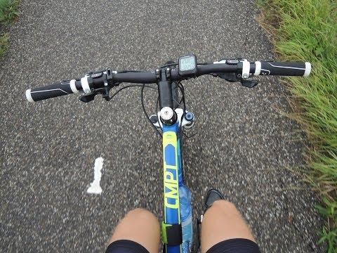 Велотур по Голландии и Бельгии 2013