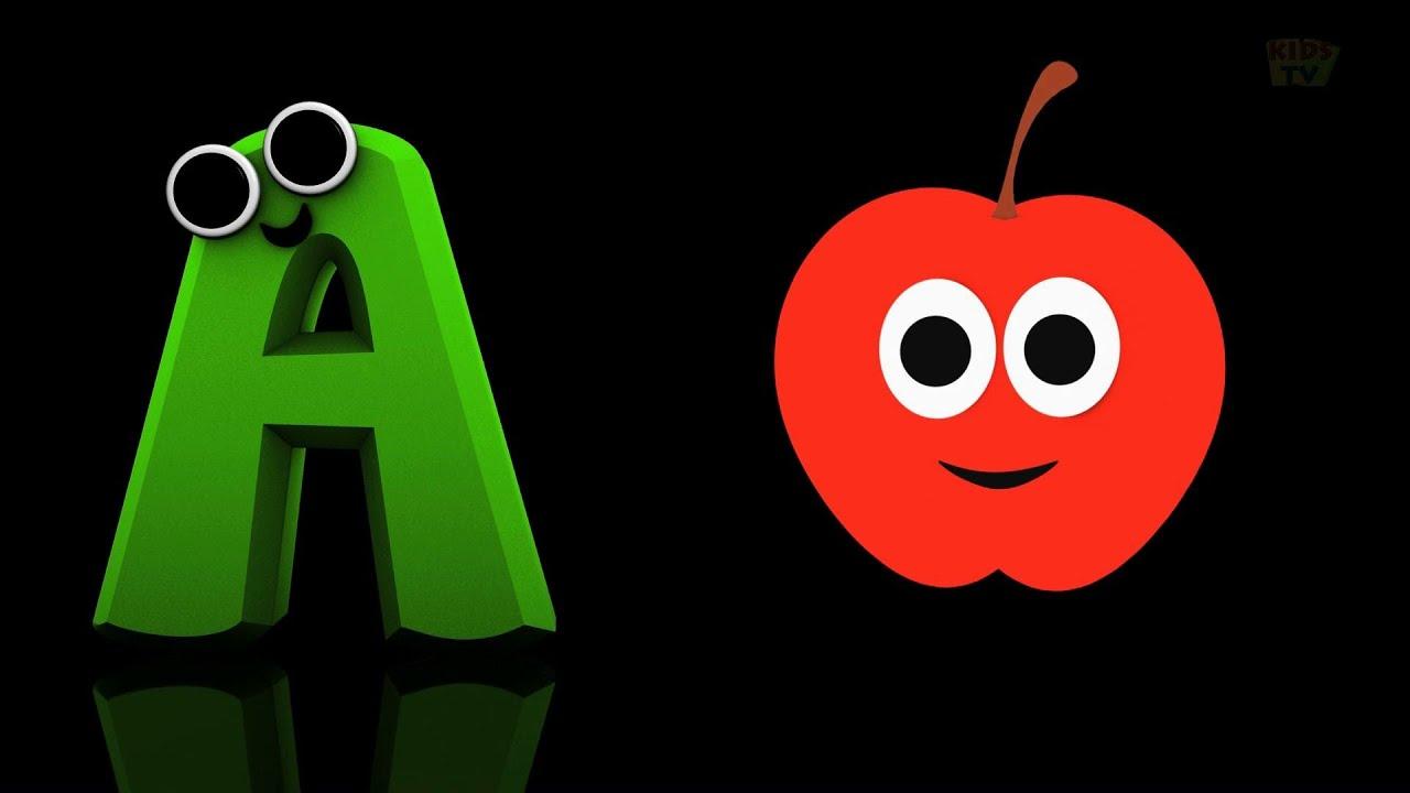 Fruit First Letter D