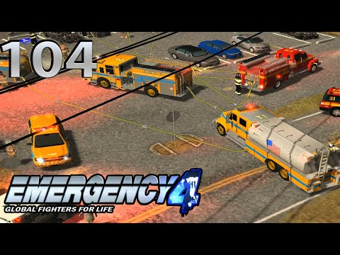 Emergency 4 Portuguese Mod
