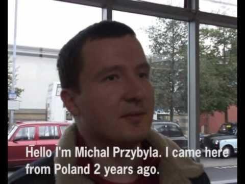 Polacy O Anglii