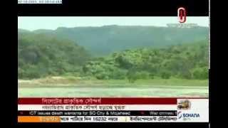 Sylhet tourist spots booming (02-10-2015)