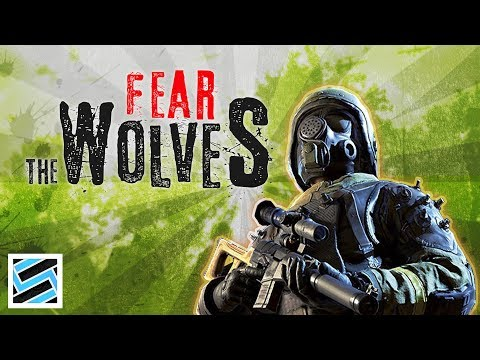 STALKER inspired Battle Royale - Fear The Wolves (Rant / Review)