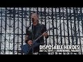 Metallica: Disposable Heroes (Hämeenlinna, Finland - July 16, 2019)