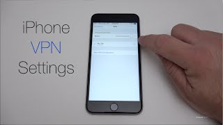 download lagu How To Setup An Iphone Vpn Connection gratis